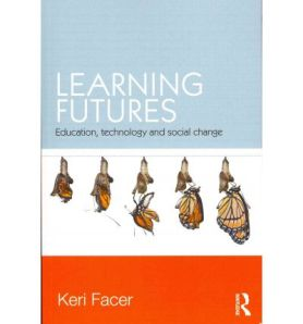 Cover Buku Learning Futures Keri Facer